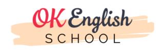 OK English SCHOOL